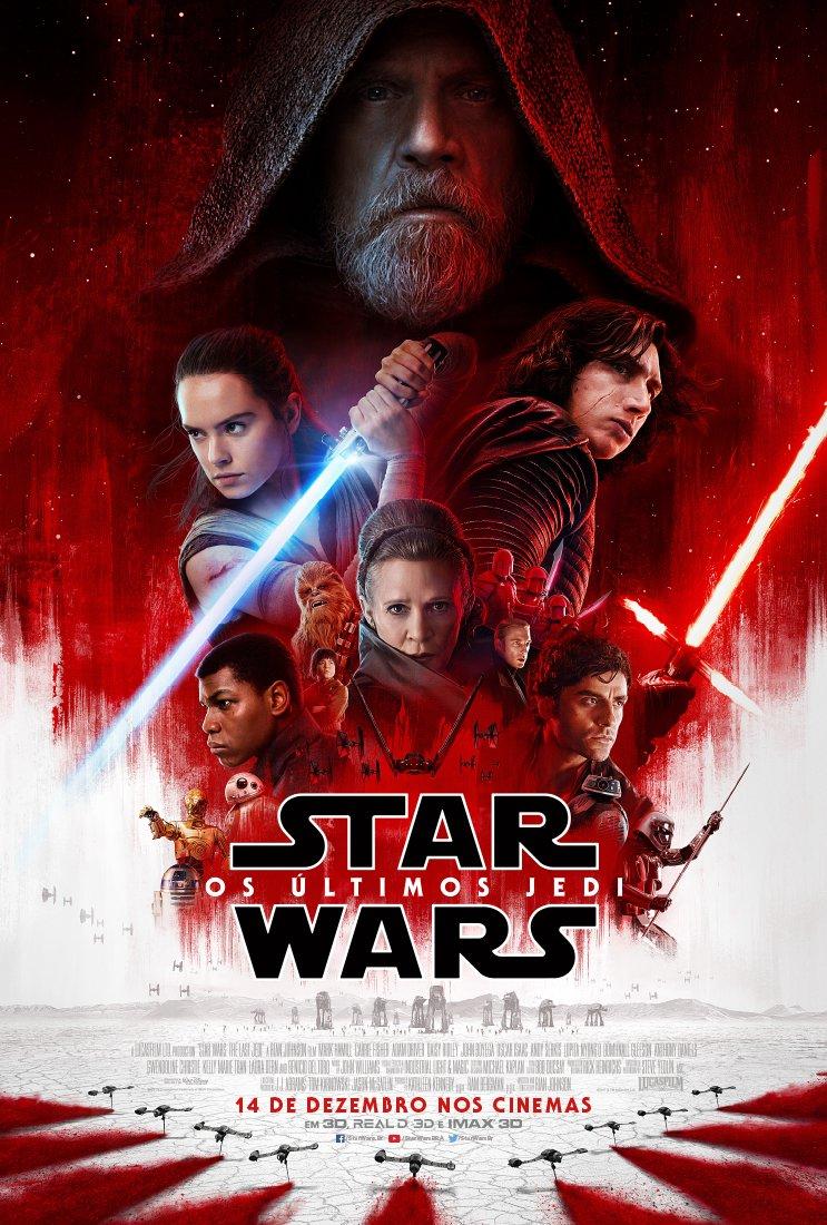 Dicas de produtos Star Wars para se preparar para a estreia 45