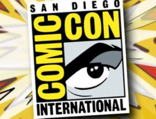 SDCC – Comic Con San Diego atrai fãs de cultura pop do mundo inteiro