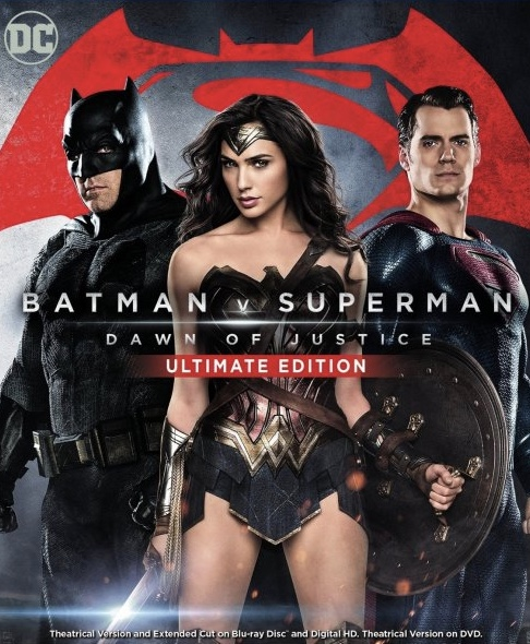 "Precisamos falar de ""Batman vs Superman""… De novo! 21"