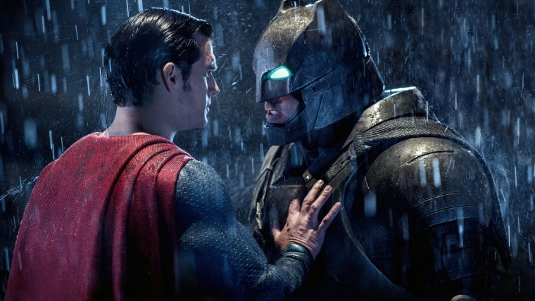 "Precisamos falar de ""Batman vs Superman""… De novo! 24"