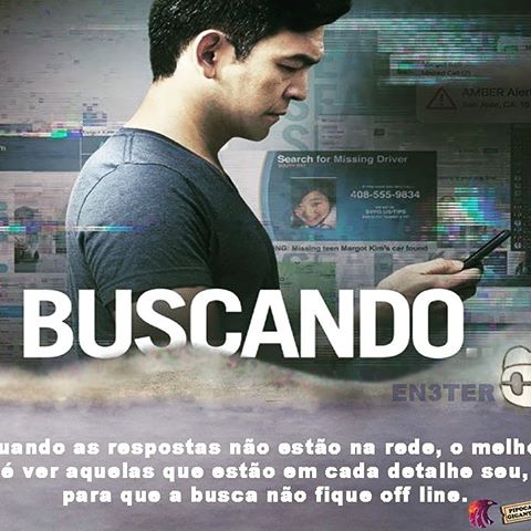 Searching (Buscando) - Crítica sem spoilers 10