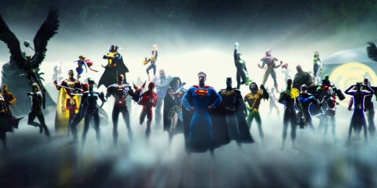 Novos rumores sobre Worlds of DC 7