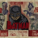 O filme do Batman de Orson Welles 2