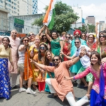 Bloco Bollywood 2019 celebra as mulheres no cinema indiano 6