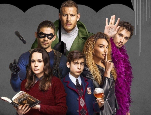 The Umbrella Academy é renovada para segunda temporada