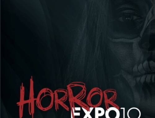 Horror Expo…O maior evento de horror do país!