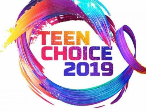 Vencedores do Teen Choice Awards 2019
