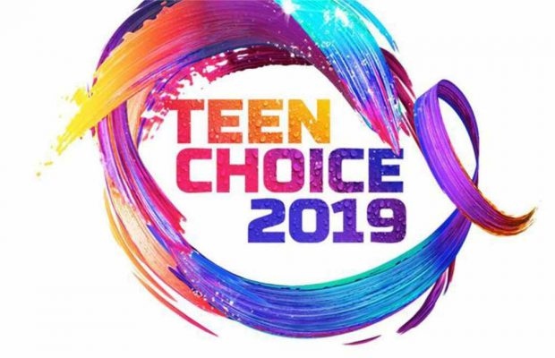Vencedores do Teen Choice Awards 2019 9