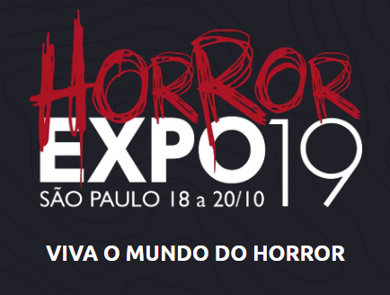 Horror Expo...O maior evento de horror do país! 2