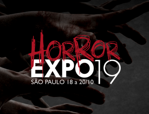 O CineFreak esteve na HorrorExpo 2019