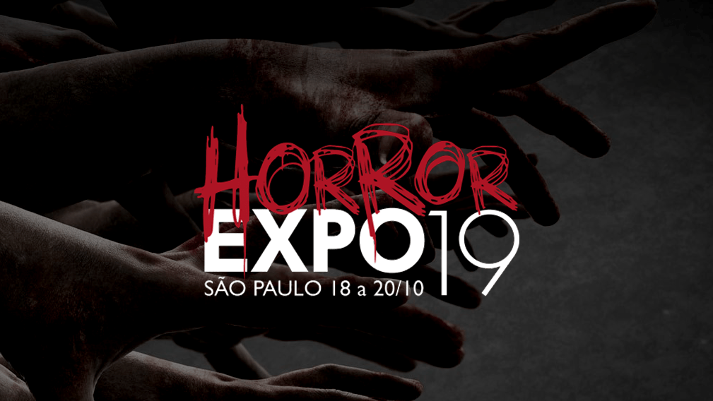 O CineFreak esteve na HorrorExpo 2019 9