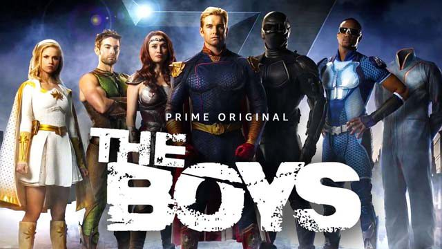 Amazon confirma presença de elenco das séries The Boys, The Expanse e Star Trek: Picard na CCXP19 1