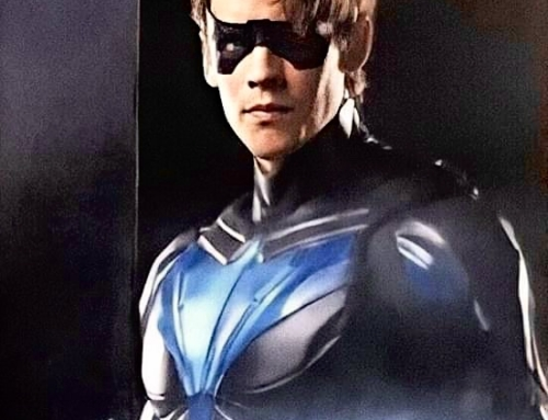 DC Universe divulga o trailer do episódio final da segunda temporada de Titans