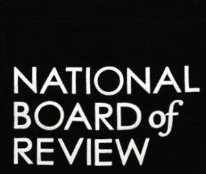National Board of Review Awards Gala, Show, New York, USA - 08 Jan 2019 1