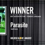 Vencedores do Globo de Ouro 2020 7