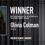 Vencedores do Globo de Ouro 2020 16