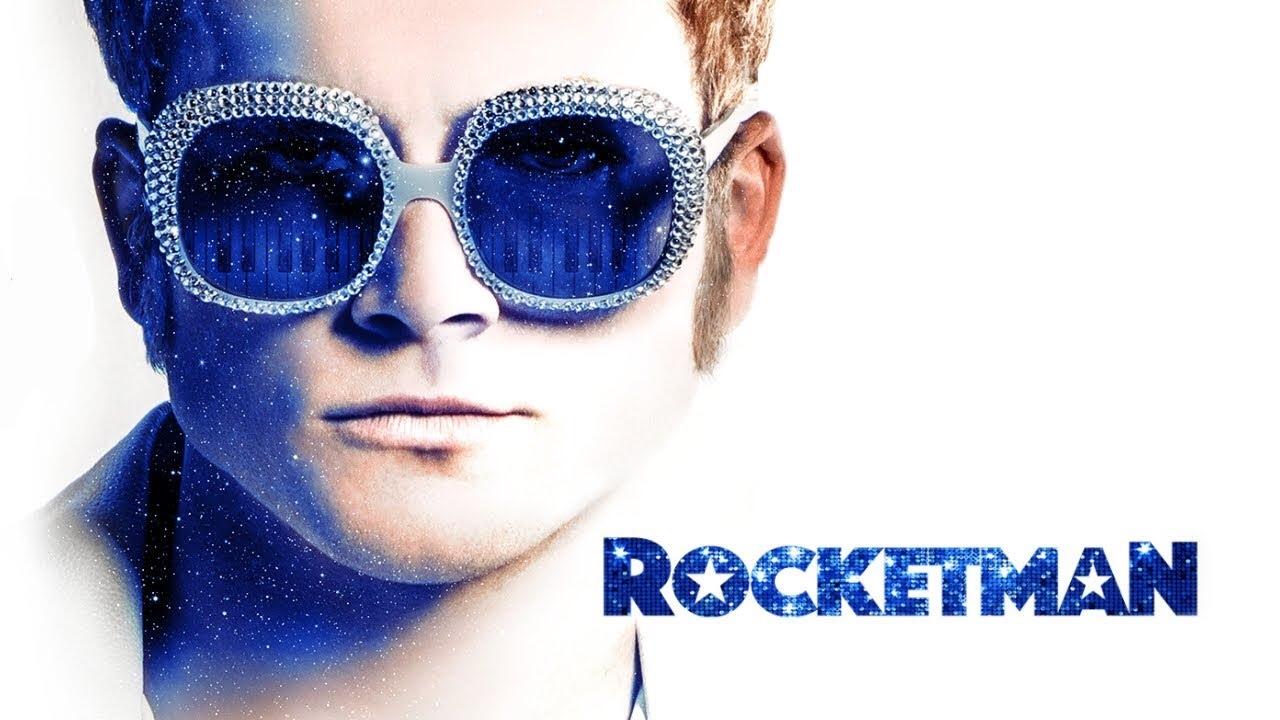 MIS realiza sessão gratuita e bate papo do filme Rocketman 1