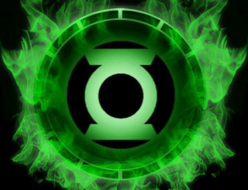 Novas informações sobre a série da Tropa dos Lanternas Verdes