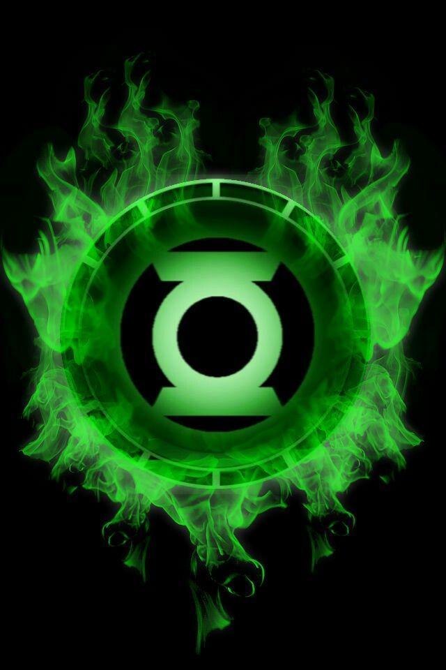 Novas informações sobre a série da Tropa dos Lanternas Verdes 6