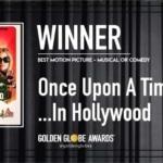 Vencedores do Globo de Ouro 2020 25