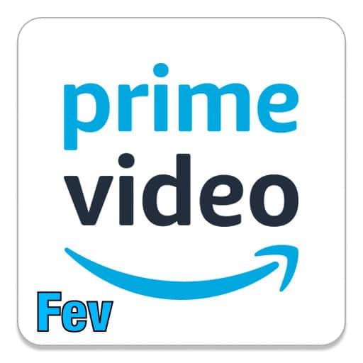 Lista de lançamentos de fevereiro de 2020 na Prime Video 7