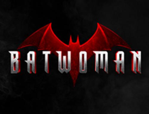 Arte conceitual do uniforme do Batman em Batwoman é revelada