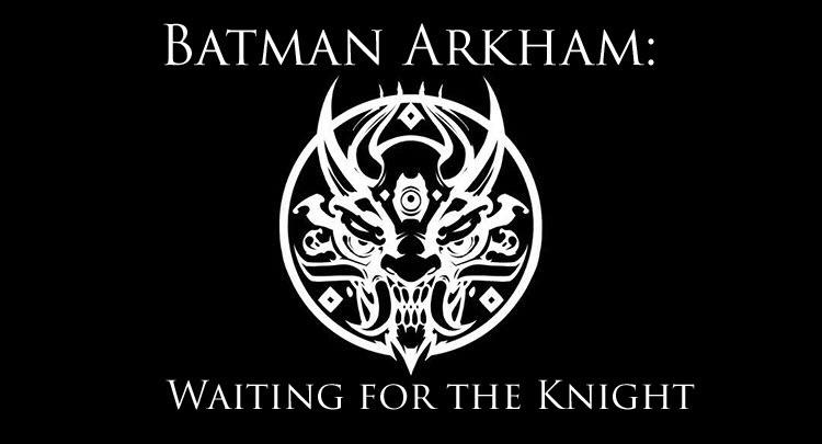 """Novo jogo da franquia """"Arkham"""" ganha teasers 9"""