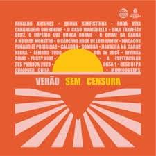 """SP apresenta """"Festival Verão Sem Censura"""" 2"""