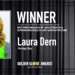 Vencedores do Globo de Ouro 2020 12