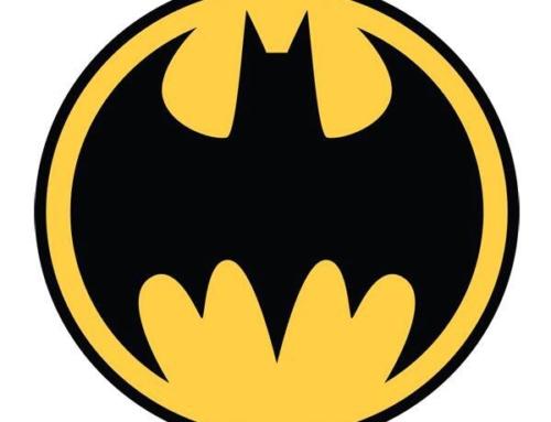 Converse comemora 80 anos do Batman