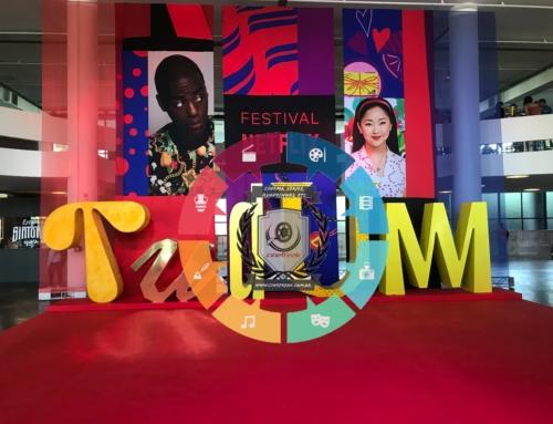 O CineFreak esteve no Tudum, o festival da Netflix