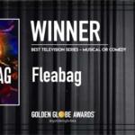 Vencedores do Globo de Ouro 2020 13