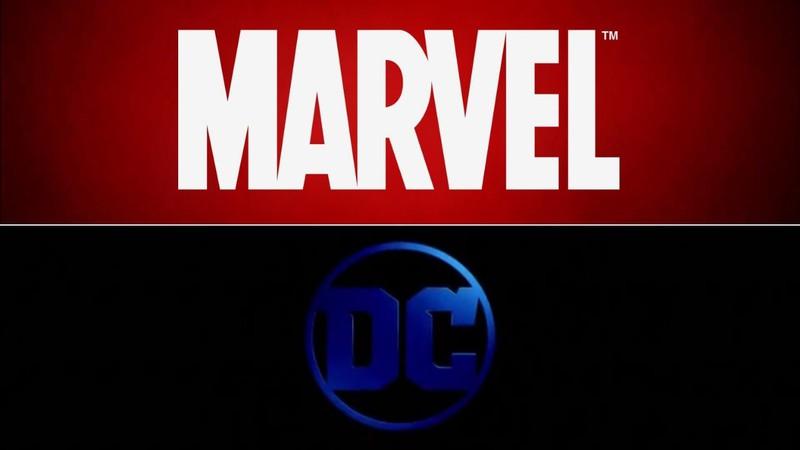 Conheça os filmes da Marvel e DC que serão lançados até 2022 1