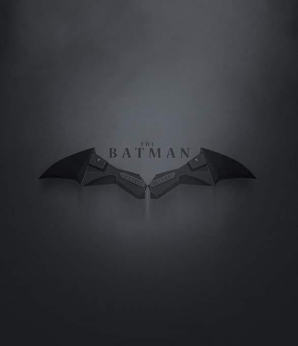 Divulgado uma prévia do visual do novo traje do Batman 6