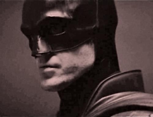 Divulgado uma prévia do visual do novo traje do Batman