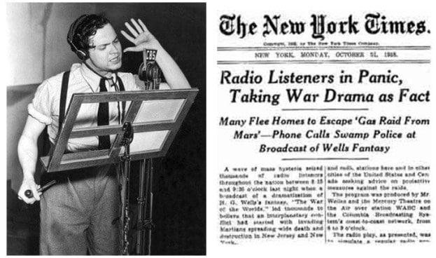 O Dia Mundial do Rádio é comemorado em 13 de fevereiro 6