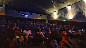 Cinemas de São Paulo deverão oferecer sessões adaptadas para autistas 12