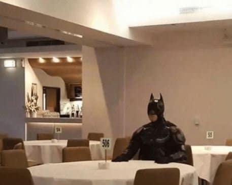 Restaurante em homenagem ao Batman será inaugurado em Londres 7