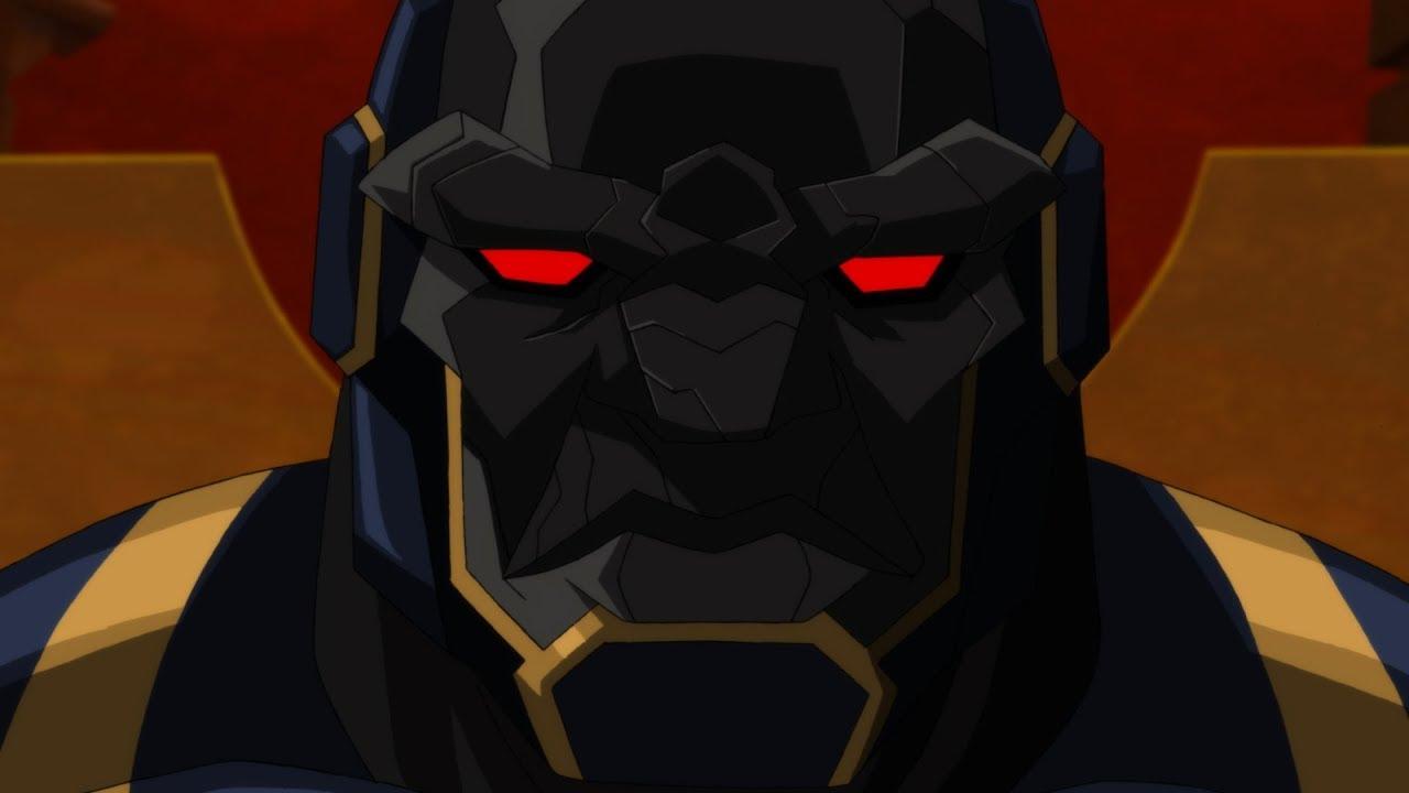 Justice League Dark: Apokolips War, nova animação da DC divulga detalhes 9