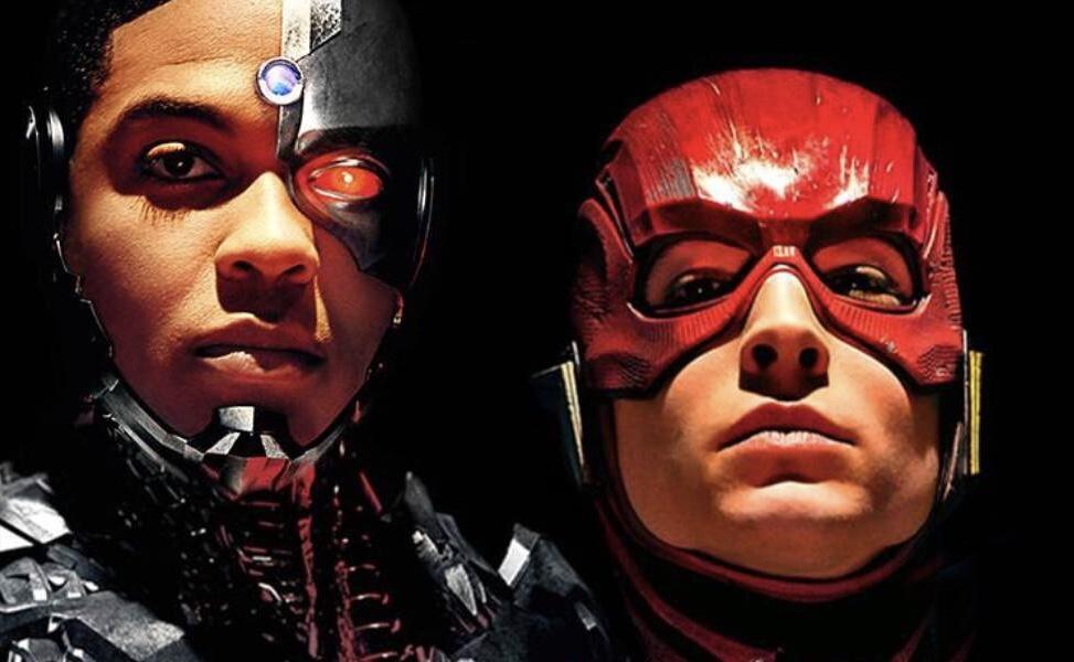 Ezra Miller pede inserção de Cyborg em The Flash 5
