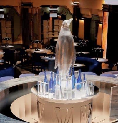 Restaurante em homenagem ao Batman será inaugurado em Londres 9