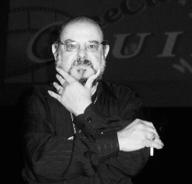 Morre o cineasta José Mojica Marins, o Zé do Caixão 7