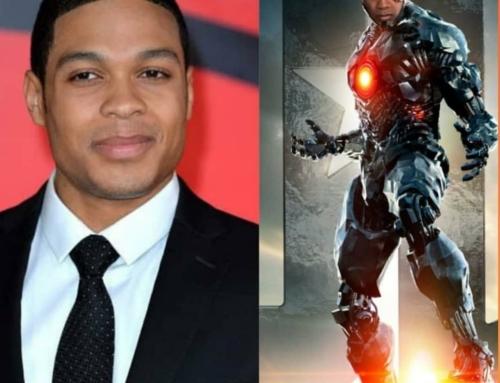 Ezra Miller pede inserção de Cyborg em The Flash