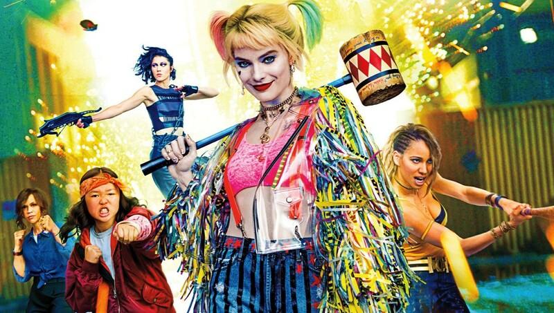 'Aves de Rapina' estreia nos cinemas 5