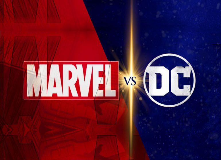 Conheça os filmes da Marvel e DC que serão lançados até 2022 3