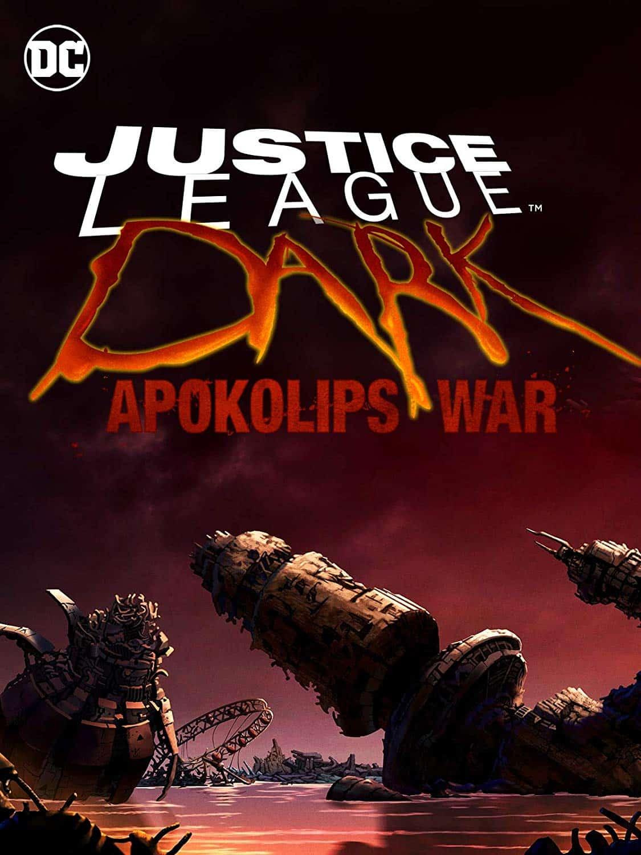 Justice League Dark: Apokolips War, nova animação da DC divulga detalhes 10