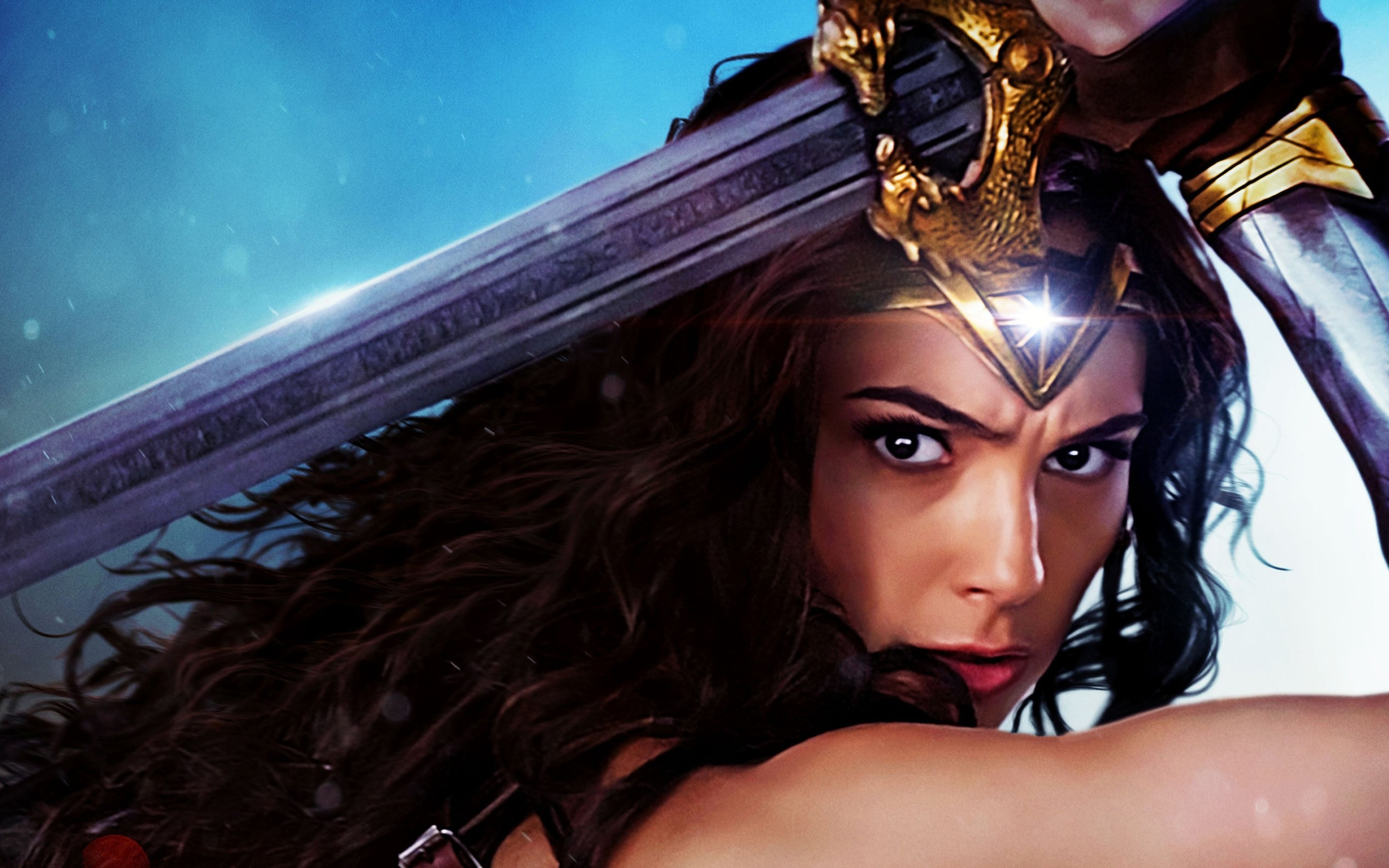 Filmes baseados em quadrinhos de super heroínas dirigidos por mulheres 13
