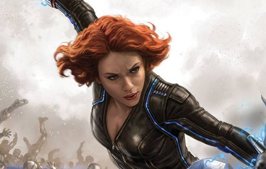 Filmes baseados em quadrinhos de super heroínas dirigidos por mulheres 15