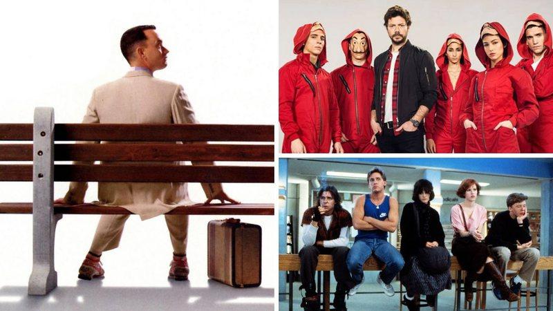 Lançamentos de filmes e séries na Netflix em abril 9