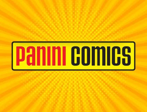 Panini disponibiliza seleção de quadrinhos gratuitamente em plataformas digitais